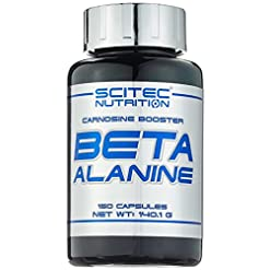 Scitec Nutrition Beta Alanin