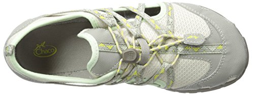 Chaco Outcross Kids Shoe (Little Kid/Big Kid) York Aluminum