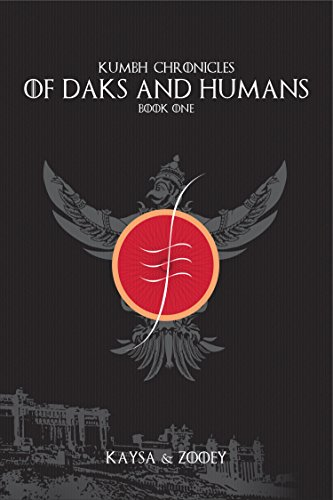 of-daks-and-humans-book-one-kumbh-chronicles-1-english-edition