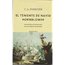 El teniente de navío Hornblower (Quinteto Bolsillo)