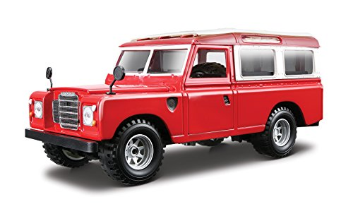 bburago-land-rover-series-ii-color-rojo-18-22063