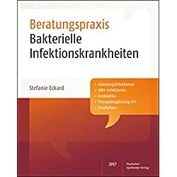 Bakterielle Infektionskrankheiten (Beratungspraxis)