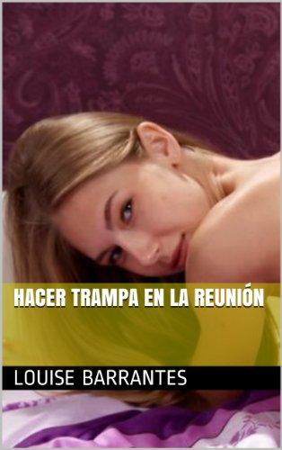 Hacer trampa en la Reunión por Louise Barrantes