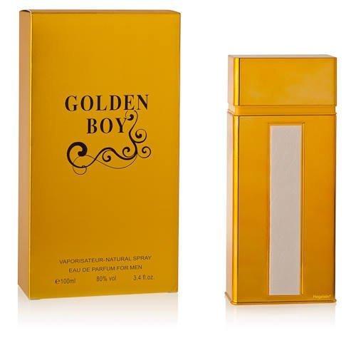 Close 2 30949346 GOLDEN BOY Herren Parfüm 100 ml