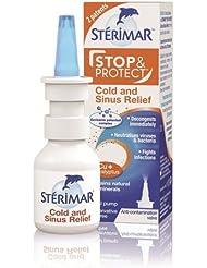 Stérimar Stop & Protect Nez Infecté Très Bouché 20 ml