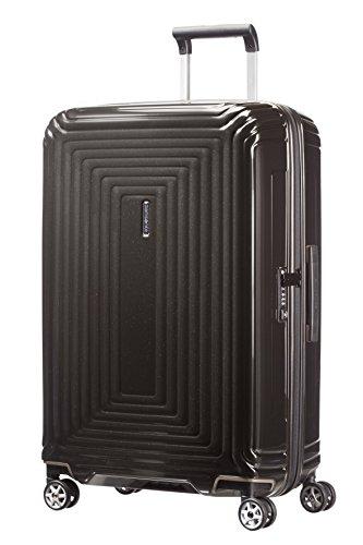 samsonite-neopulse-suitcase-4-wheel-spinner-69-centimeter-metallic-black