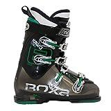 ROXA Gebrauchte Skischuhe Kawo Serie 8 schwarzgrün