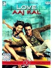 Love Aaj Kal (eros)
