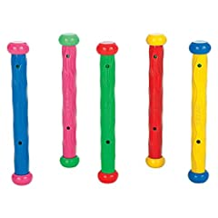 Dive Play Sticks