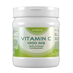 Vitasyg 1000 mg plus Bioflavonoide
