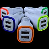 Keraiz UNIVERSAL TWIN 2 PORT USB 12V DUA...