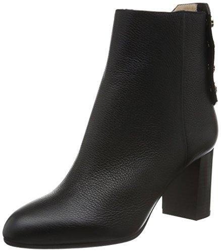 Hugo Claude 10191388 01, Bottes Classiques Femme Noir (Black 001)