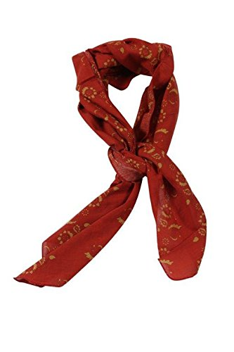 Contrast Living Women Face Scarf Girls Scarf Ladies Stole Mens Scarf Gents Scarf Dupatta for Girls Womens Ladies Girls Boys Gents Girl's & Women's Face Scarf with 100 % Cotton in Floral Design ( Size- 70 Cm X 180 Cm )  available at amazon for Rs.149