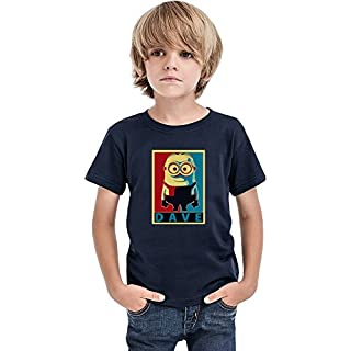 Dave Boys T-shirt 12+ yrs