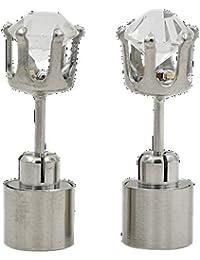 1 Paar Licht Up LED Blinkt Ohrringe Partei Accessoires Dekor Geschenk