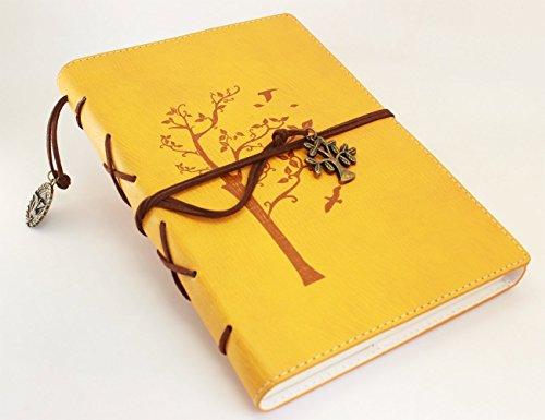 valery journal intime vintage cahier rechargeable carnet de notes voyage lign format a5. Black Bedroom Furniture Sets. Home Design Ideas