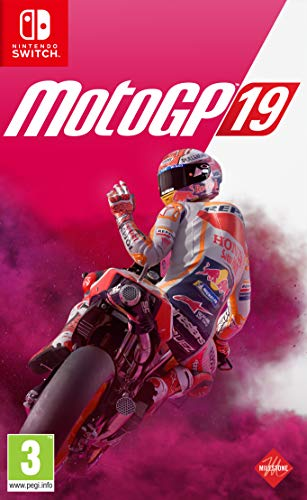 MotoGP 19 SWITCH