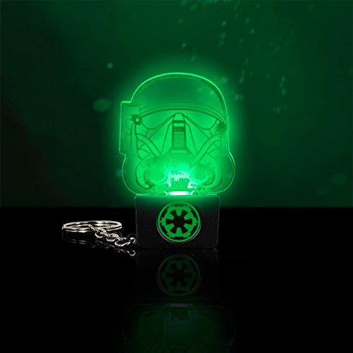 Star Wars pp3218r1Death Trooper Light Schlüsselanhänger Preisvergleich