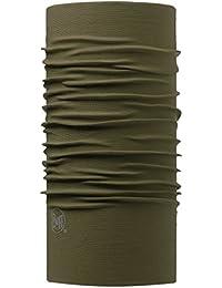 Buff Huron Buff, Unisex, color verde, tamaño talla única