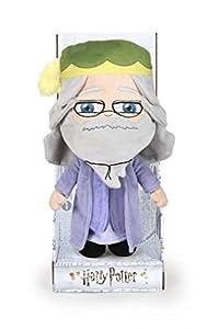 Famosa Softies - Peluche Dumbledore Ministerio de la Magia, 28 cm, Multicolor (Famosa 760018188)