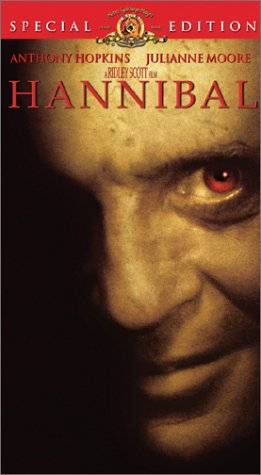 Preisvergleich Produktbild Hannibal [VHS]