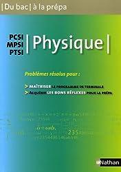 Physique PCSI-MPSI-PTSI