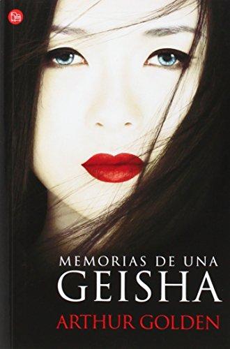 Memorias de una geisha (Bolsillo) (FORMATO GRANDE)