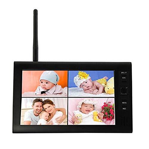 Babyphone, 2,4 GHz WiFi 7,0