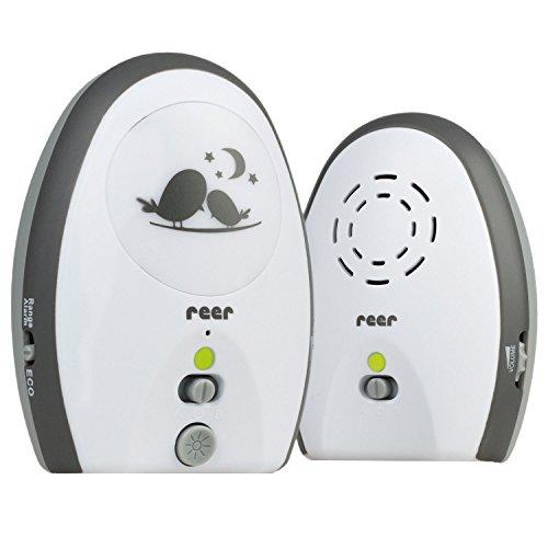 Reer 50020 Rigi 400 Babyphone
