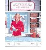 [(Good Things for Organizing)] [Author: Martha Stewart Living Magazine] published on (June, 2001)