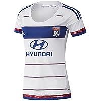 maillot entrainement Olympique Lyonnais Femme