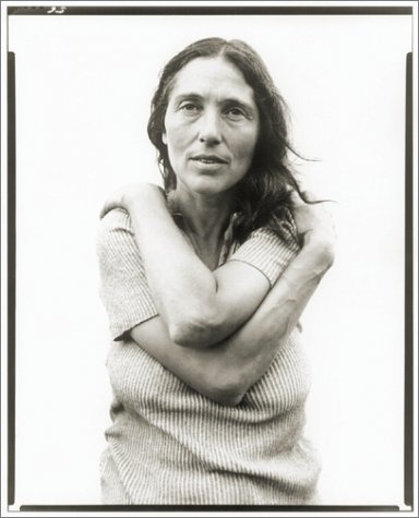 Portraits: Richard Avedon por Maria Morris Hambourg