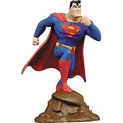 Superman: The Animated Series Superman PVC Figure