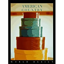 American Country (World Design Series)