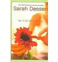 [] [Author: Sarah Dessen] [May-2006] par Sarah Dessen