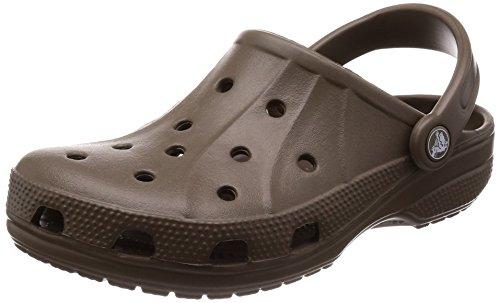 crocs Feat, Sandales mixte adulte Marron (Walnut)