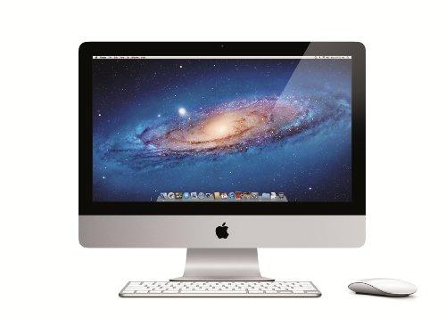 Apple iMac Ordinateur de bureau 27' Intel Core i5 quadricoeur 1 To 4096 Mo Carte graphique Radeon HD 6970M