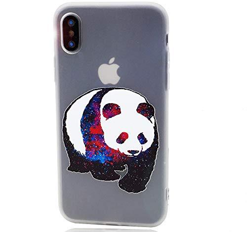 VU-Matte-ix, Clear Panda (Auto-matte Clear -)