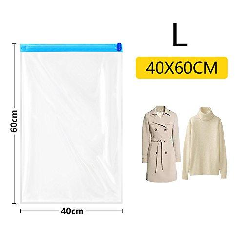 CARDMOE Kompression Packtuch Aufbewahrungsbeutel Bettdecken zurück zur Schule Kleidung, Bettdecken, Bettwäsche, Kissen, Decken, Vorhänge (Schule Kleidung, Zur Zurück)