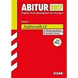 Abiturprüfung Hessen - Mathematik LK, mit CD