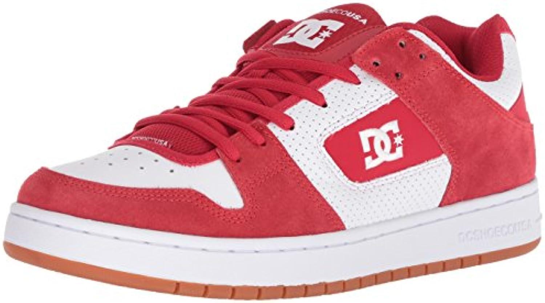 Mr.   Ms. DC Manteca da Uomo Grande varietà Ha una lunga reputazione Moda scarpe versatili | Economico  | Maschio/Ragazze Scarpa