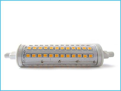 lampada-led-r7s-rx7s-360-gradi-lineare-118mm-10w-bianco-caldo-super-slim-1100-lumen-96-smd-28358230