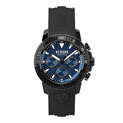 montre chronographe Versus pour homme Aberdeen S30060017 style décontracté cod. S30060017