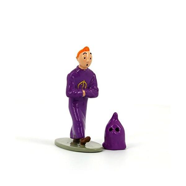 PIXI Figura de colección Moulinsart: Tintín Trío 46220 (2006) 4