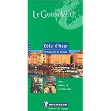 Côte d'Azur : Principauté de Monaco