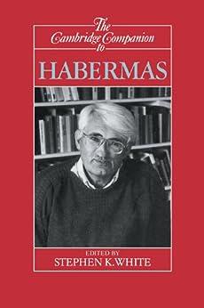 Descargar Con Mejortorrent The Cambridge Companion to Habermas (Cambridge Companions to Philosophy) Archivo PDF A PDF