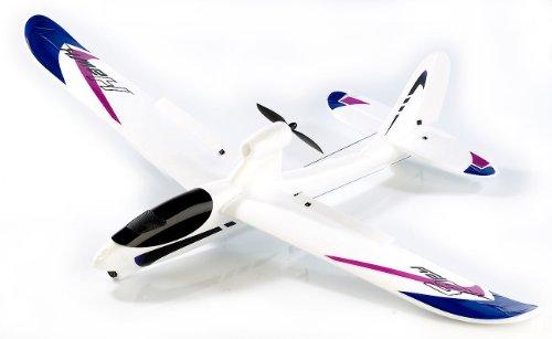 Simulus Modellflieger: RC-Flugzeug MF-100.AP, 4-CH, Autopilot, Modellbau (Flugmodell)