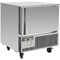 Polar dn492Blast refrigerador/congelador, 140L