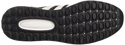 adidas Los Angeles, Entraînement de course homme Noir (Utiblk/Ftwwht/Cblack)