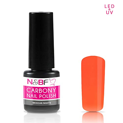 carbony nailpolish Mexican Nights 5 ml-7ml Nail Polish à Ongles Gel